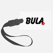 Bula Luggage Tag