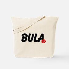 Bula Tote Bag