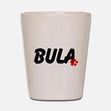 Bula Shot Glass