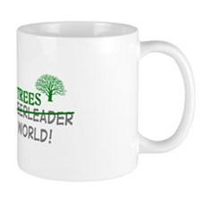 Save Trees Mug