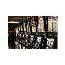Slot Machine Magnets
