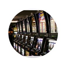 "Slot Machine 3.5"" Button"