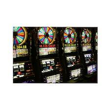 Casino Slot Machine Magnets