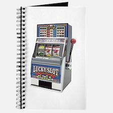 Casino Slot Machine Journal