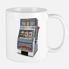 Casino Slot Machine Mugs