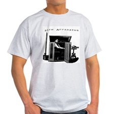 Bath Apparatus T-Shirt