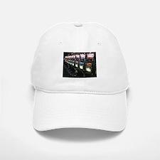 Casino Slot Machine Baseball Baseball Cap