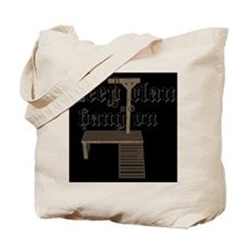 Gallow Tote Bag