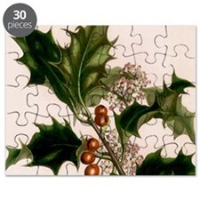 holly berries Puzzle