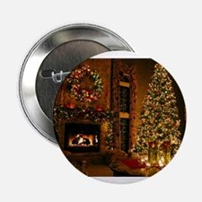 """Christmas 2.25"""" Button (100 pack)"""