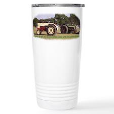 Cute Ranch Travel Mug