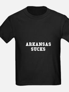 Arkansas Sucks T