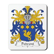 Pedroni Mousepad