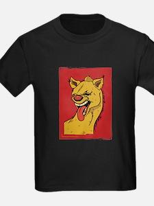 Hyena Kid's T-Shirt