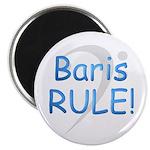 Baris RULE! Magnet