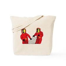 Funny Cdc Tote Bag