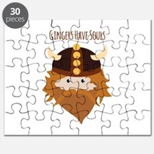 Gingers Have Souls Puzzle