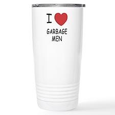 Cool Recycle Travel Mug