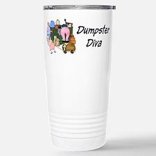Cute Free Travel Mug
