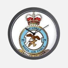 29_raf_sqn.png Wall Clock