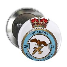 """29_raf_sqn.png 2.25"""" Button (100 pack)"""