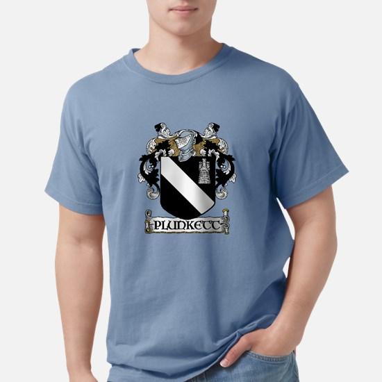 Plunkett Coat of Arms T-Shirt