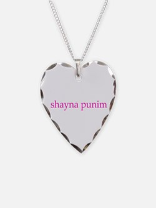 shaynapunim Necklace