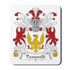Pavanelli Mousepad