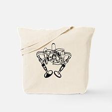 valves Tote Bag