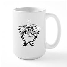 valves Mugs
