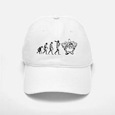 Valve evolutuon Baseball Baseball Baseball Cap