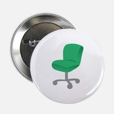 """Office Chair 2.25"""" Button (100 pack)"""