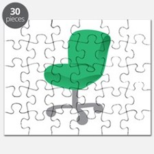 Office Chair Puzzle