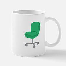 Office Chair Mugs