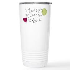 Unique Girlfriend Travel Mug