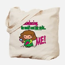 Future Hair Stylists Tote Bag