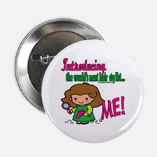 Future Hair Stylists Button