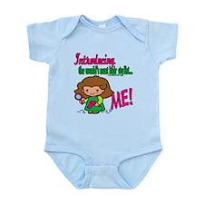 Future Hair Stylists Infant Bodysuit