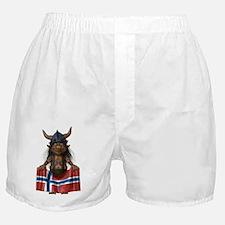 Norwegian Troll Boxer Shorts