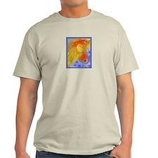 Goldfish and Sunlight T-Shirt