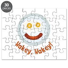 Wakey Wakey Puzzle