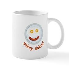 Wakey Wakey Mugs