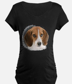 Beagle Close Up T-Shirt