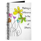 Caregiver Journals & Spiral Notebooks