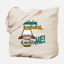 Future Chefs Tote Bag