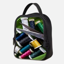 Sewing Neoprene Lunch Bag