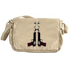 Desert Eagle Messenger Bag