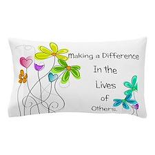 Caregiver Quote Pillow Case