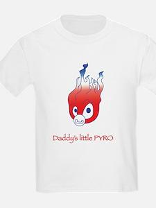 babypyro2 T-Shirt