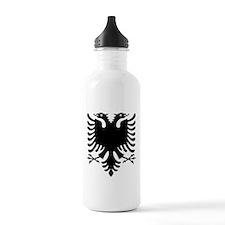 Double Headed Griffin Water Bottle
